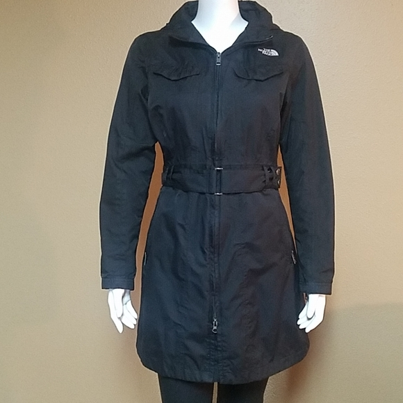 The North Face Jackets & Blazers - The North Face trench coat